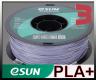 eSun Grey PLA+ 1.75mm