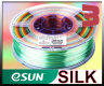 eSun Silk Rainbow 1.75mm